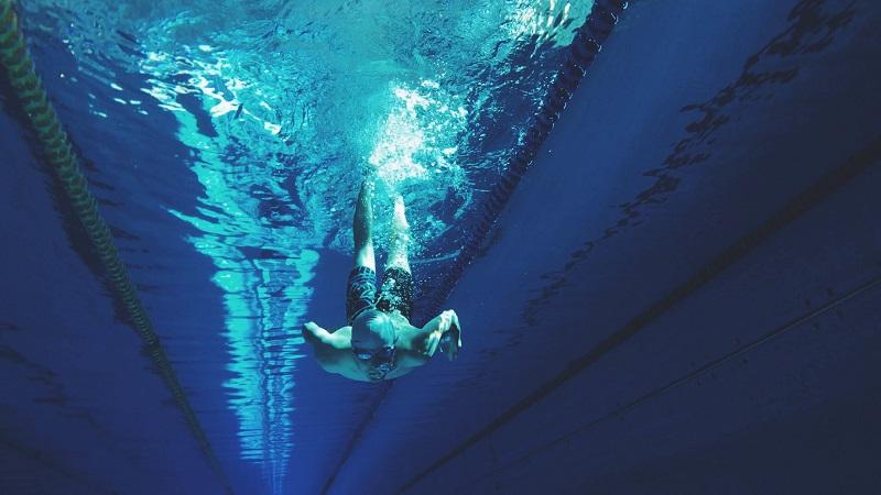 Die Odyssee als erwachsener Nichtschwimmer: Du hast den Bogen raus!