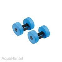 Aqua-Hanteln für das Aquafitness-Training