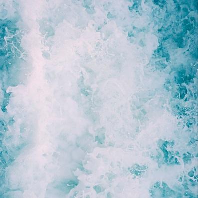 Die Macht der kleinen Schritte: 5 Tipps, wie Du im Wasser in Bewegung kommst