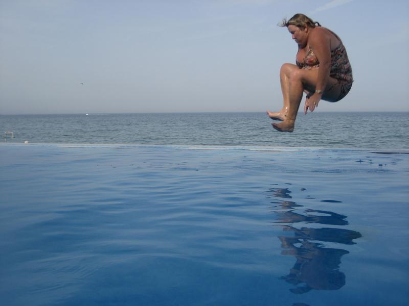 Warum Aquamondo ein körperpositives Sport-Magazin ist