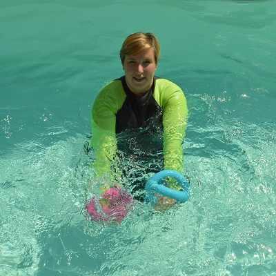 Abnehmen mit Aquafitness: Geht, aber muss das sein?