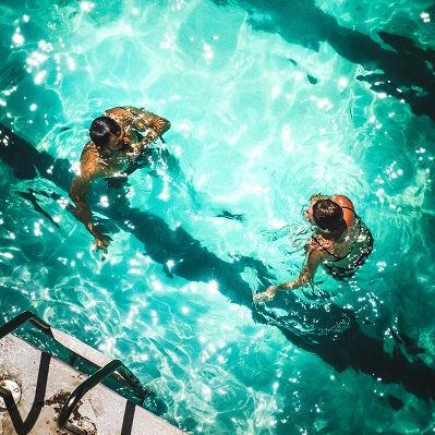 4 Schritte, wie Du Dein Aquafitness-Training selbst aufbaust