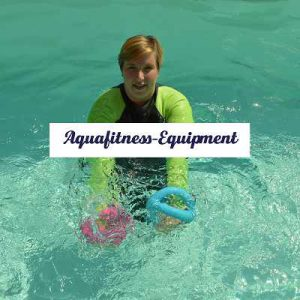 Aquafitness-Equipment